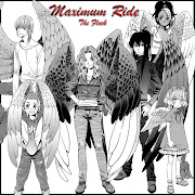 And by the way, I do not own Maximum Ride. Maximum Ride was created by James .