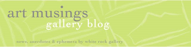 Art Musings Gallery Blog