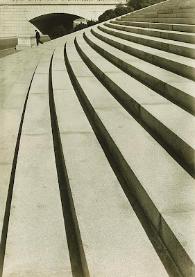 margaret bourke-white steps, washington dc
