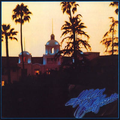 the eagles hotel california