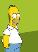 El gran Homero Simpson