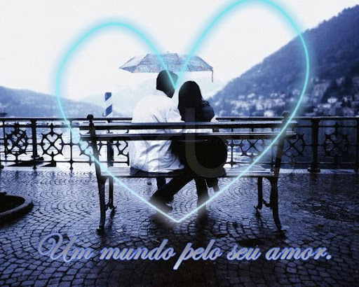 Um Mundo Pelo Seu Amor
