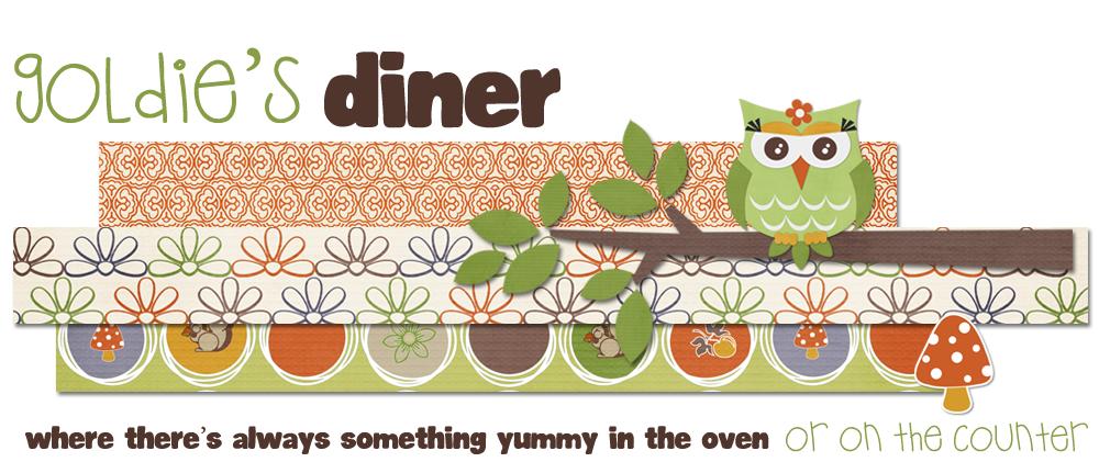 Goldie's Diner