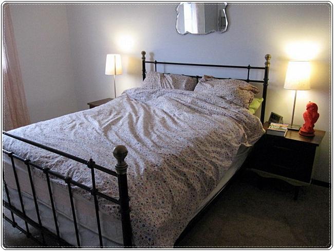 Luckybydesign bedroom redesign for Redesign bedroom