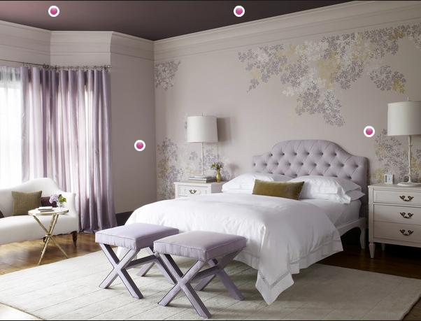 Daily inspiration bedroom interior design closet for Fashionista bedroom ideas