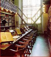 Biblioteca Casanatensa