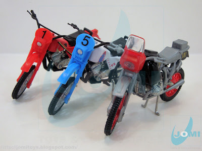 Site Blogspot   Parts Cheap on Jomi Toys    Unknown Brand   Motorbikes