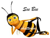 See Bee Badge