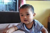 My Prince..Adam Iman Azlan