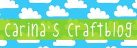 Carina's Craftblog button