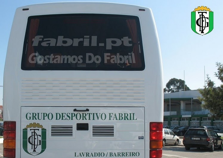 SECÇÃO DE VETERANOS / G.D. FABRIL