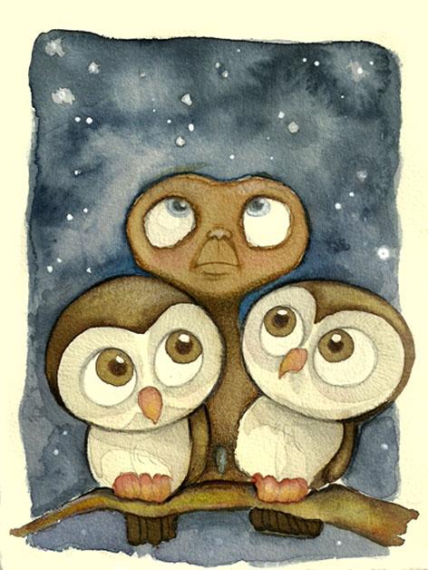 Jaque Primate: Dibujos en el Café Siete
