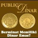 Harga Public Dinar