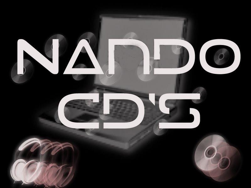 Nando Cds
