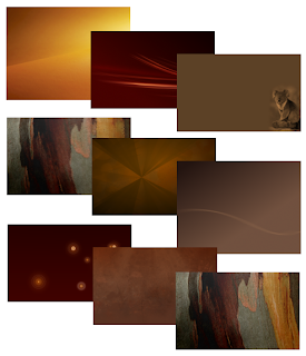 Karmic Dynamic Wallpaper - imagens