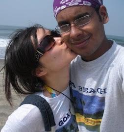 第一次印度旅游果阿09