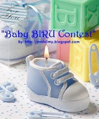 Baby BIRU Contest