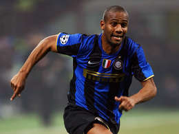 Inter Milan right-back.