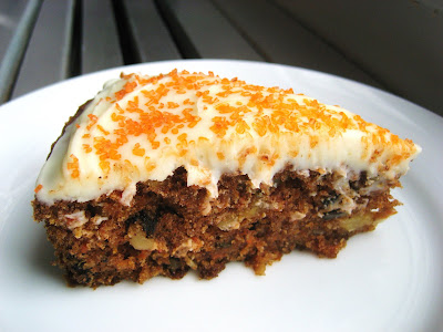 Carrot Cake Recipe With Pineapple No Oil