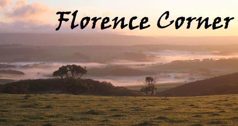 Florence FF Corner