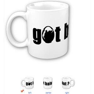 Got Balut Coffee Mug Image