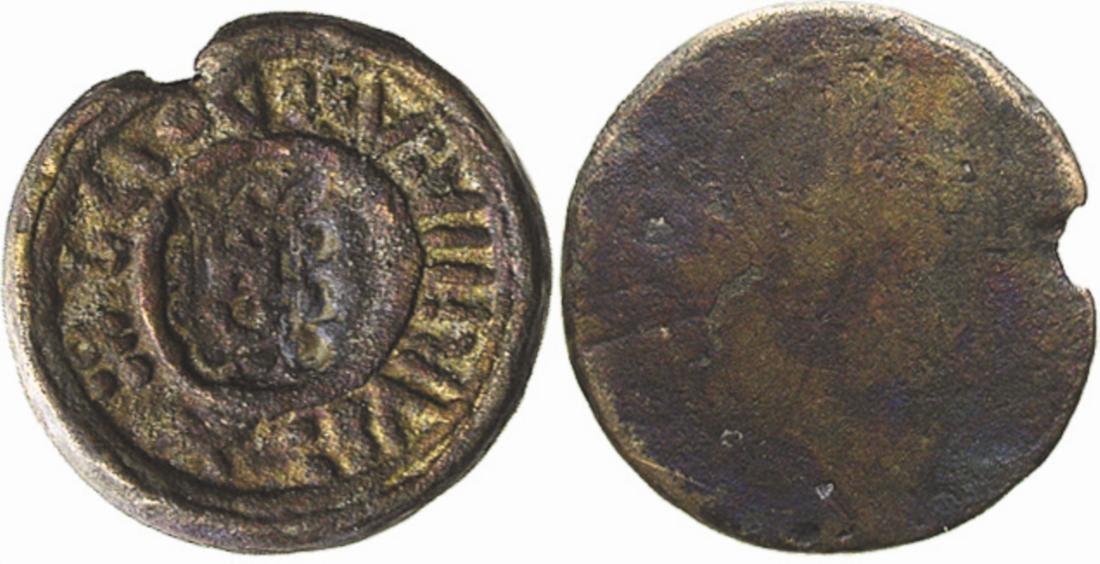 Philippine Coin Information Barilla 1728 Basso 1