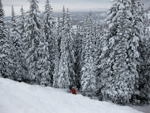 Can't get enough of the powder