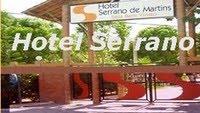 Hotel Serrano Martins-RN