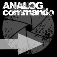 THE ANALOG COMMANDO
