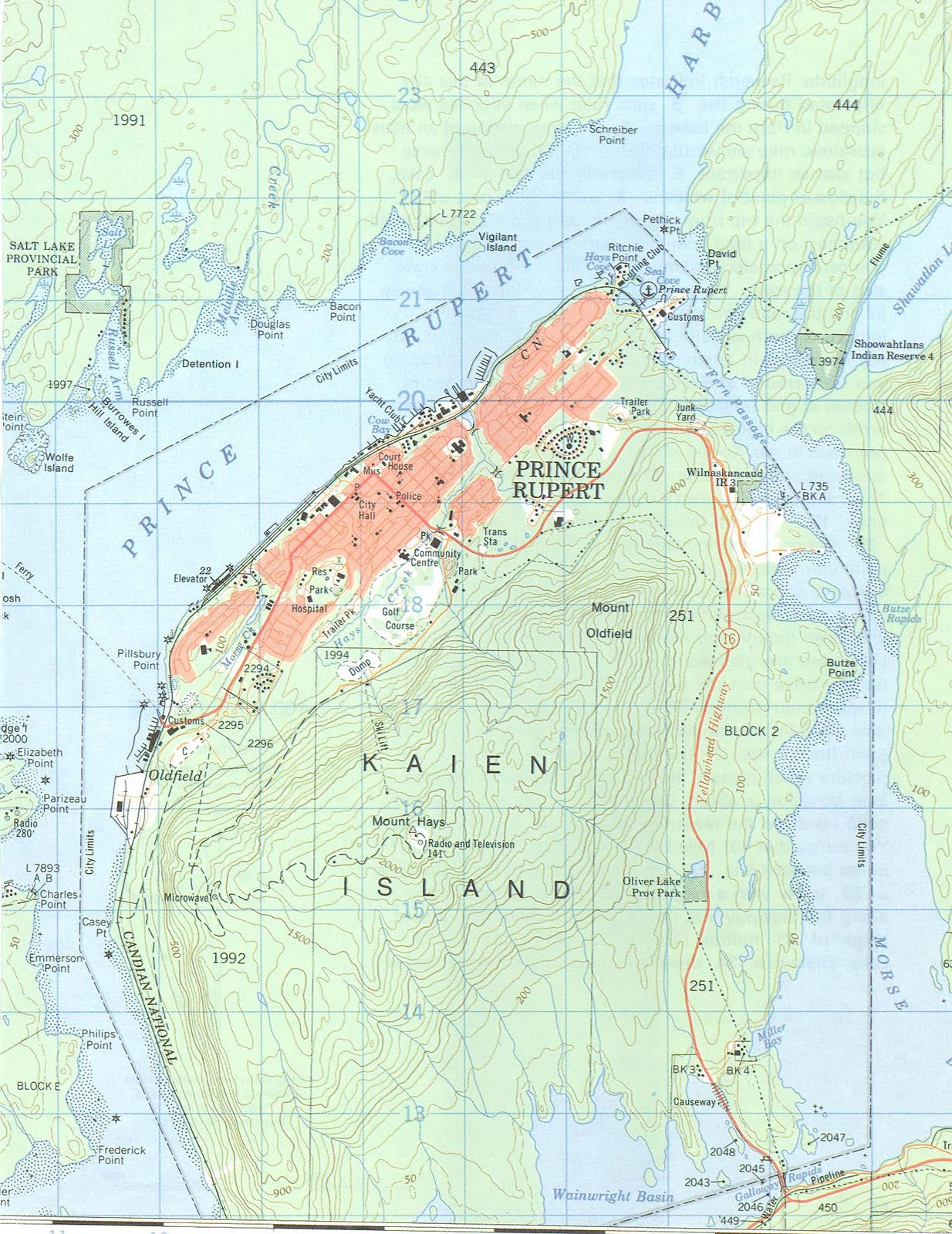 Room 611 2014 02 09 b block geography 12 today well finish our introduction to topographic maps that we started on friday and then well work on the prince rupert gumiabroncs Images