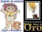 Premio blog de oro...
