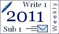 Write1Sub1 Logo
