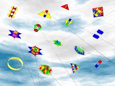 Types of Kites!