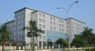 Rumah Sakit Arifin Ahmad Pekanbaru