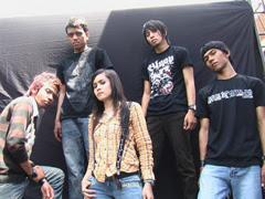 Geisha Band Pekanbaru