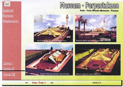 Sejarah Masjid Raya Pekanbaru