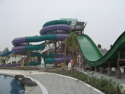 Waterboom Hotel Labersa