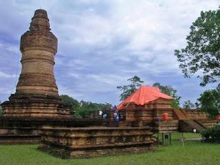 Arsitektur Bangunan Megah, Bersejarah Riau