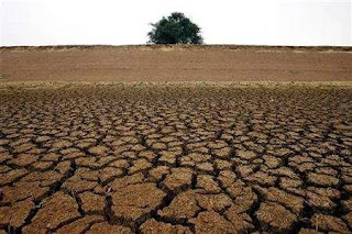 Definisi Perubahan Iklim (Global Climate Change)