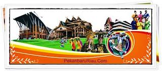 Artikel Budaya Melayu Riau