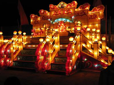 Festival Lampion 2010