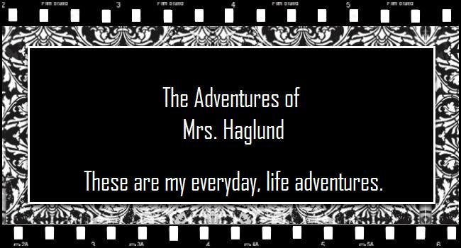 The Adventures of Mrs. Haglund