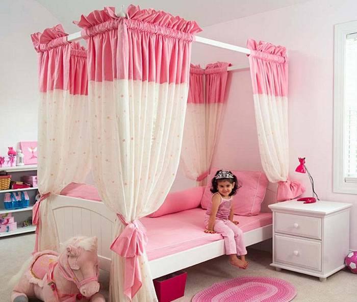 Para sacar algunas ideas, hermosos cuartos decorados!!