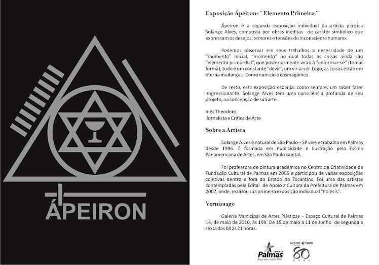 Convite Ápeiron.