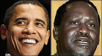 Washington Times on Obama-Odinga-Genocide-Muslim Law