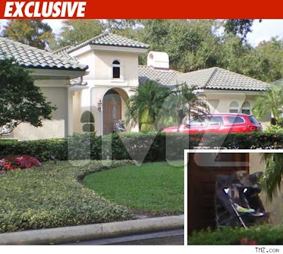 tiger woods new house pictures. girlfriend tiger woods new