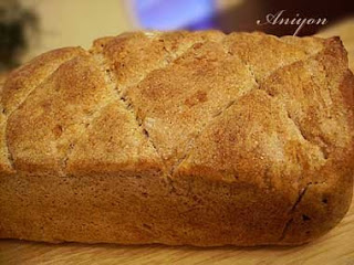 Gourmet recipes - Small rye loafs
