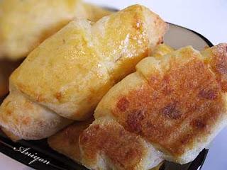 gourmet recipes-croissants la maria