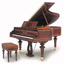 Piano Clasico