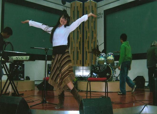 ECOS DE MI TIERRA 2009